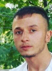 Poyraz , 26, Turkey, Ankara