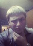 Andryusha Kislyak, 27, Tomsk