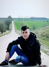 Bekir, 24, Germany, Oschersleben