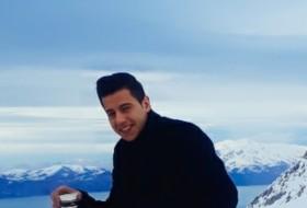 Kinyas Eymen , 27 - Just Me