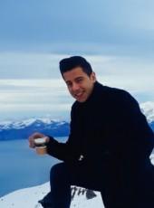 Kinyas Eymen , 27, Turkey, Elazig
