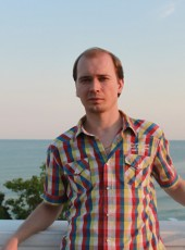 Nik, 33, Russia, Lipetsk