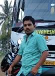 Veerababu, 18  , Amalapuram