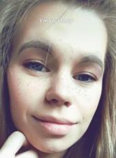 Katya, 21, Russia, Yekaterinburg