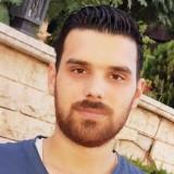 احمد, 24  ,