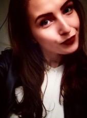 Vishnêvskaya, 22, Russia, Moscow