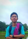 Alex Y, 23  , Singapore