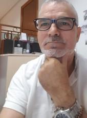 willy, 56, Venezuela, Caracas
