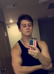 kyle, 19, Madison (State of Connecticut)