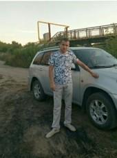 Konstantin, 31, Russia, Novosibirsk