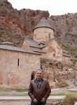 Artur Agajanyan, 49  , Erzin