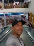 Wilfredo, 36  , Paramaribo