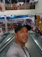 Wilfredo, 37, Suriname, Paramaribo