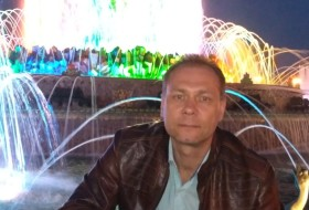 EVGENIY, 47 - Just Me
