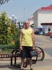 Bogdan, 57, Belarus, Kobryn