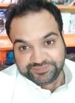 Salman, 29  , Larkana