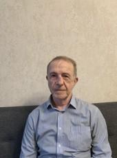 Vladimir, 64, Russia, Rostov-na-Donu