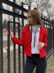 Anastasii, 18  , Chasov Yar