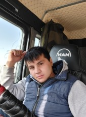 Bekzat , 22, Kazakhstan, Shymkent