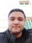 Ibram, 25  , Al Fayyum