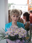 Natalya, 67  , Novokuznetsk