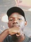 jabbawckz, 25  , Harare