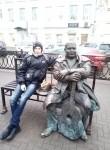 Vova, 23, Moscow