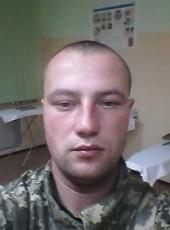 Ігор, 25, Ukraine, Horodenka