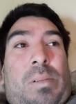 Mario Tobon, 33  , Modesto