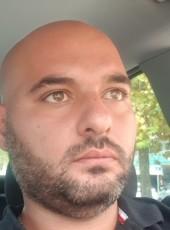 Μπαμπης, 34, Greece, Athens