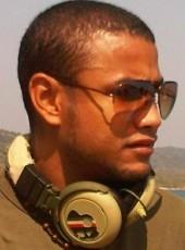 Daniel O, 35, Venezuela, Caracas