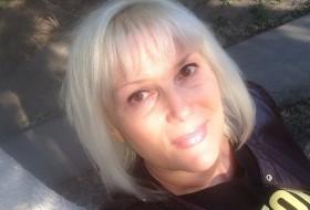 Lyudmila, 46 - Just Me