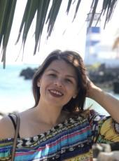 Viktoriya, 43, Ukraine, Odessa
