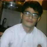 Ahmed, 23  , Bajil