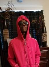 DickieBo, 20, United States of America, Savannah