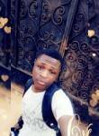Nelson Henry, 20  , Yaounde