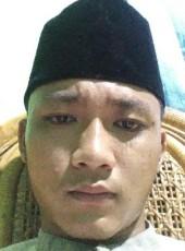 Chandrq, 22, Indonesia, Lubuklinggau