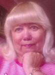 Marina, 64  , Saratov