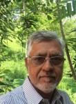 zamir  akhtar, 65  , Karachi