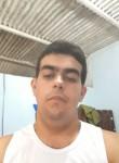 Adriamo, 21  , Salvador
