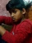 Karan, 18, Delhi