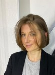 Yuliya, 36  , Moscow