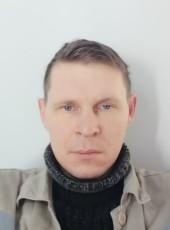 Roman, 39, Russia, Svobodnyy