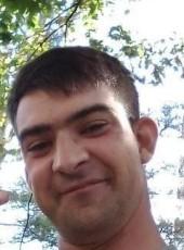 Slavik, 29, Ukraine, Mariupol