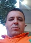 Gjuri, 41, Athens