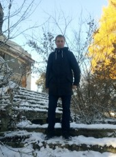 Igor, 29, Russia, Moscow