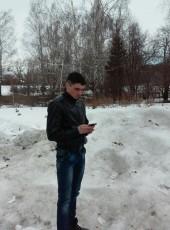 Dmitriy, 25, Russia, Shumerlya