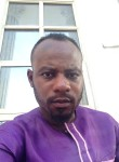 Gbenga, 36  , Lagos
