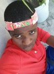 Wedner, 24  , Port-au-Prince
