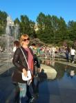 Alena, 51  , Moscow